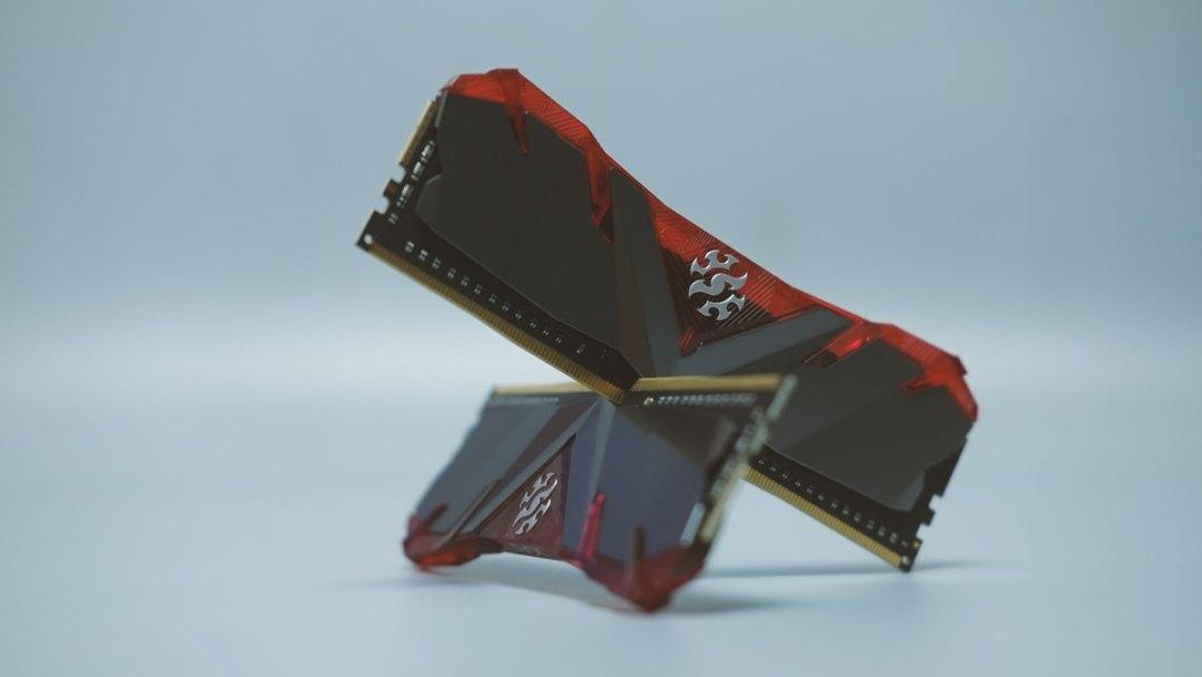 ADATA XPG Gammix D30 DDR4 (1)