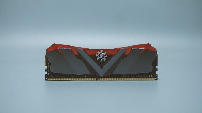 ADATA XPG Gammix D30 DDR4 (2)