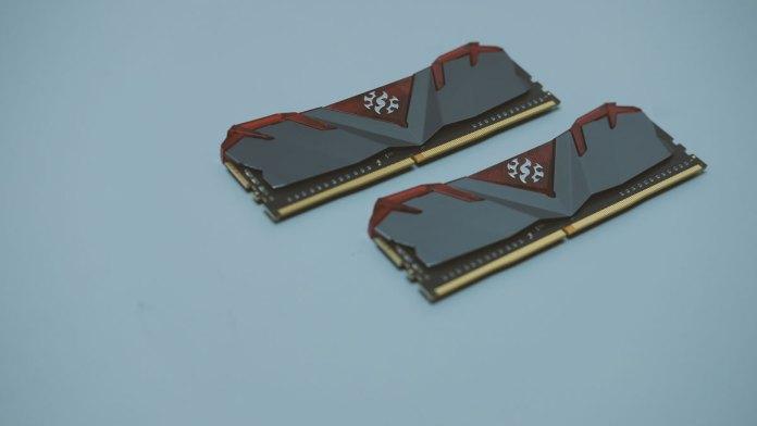 ADATA XPG Gammix D30 DDR4 (3)