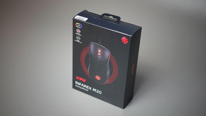 ADATA XPG INFAREX M20 (1)