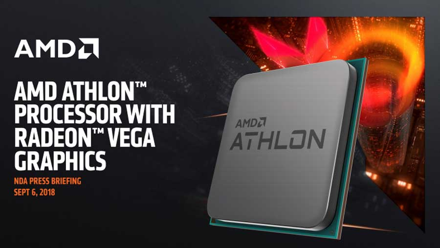 AMD Announces Zen Based AM4 Athlon CPU Family | TechPorn