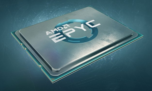 AMD to Provide EPYC Processors for Oracle Cloud