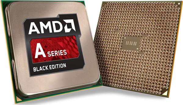 AMD A8-7670K APU Gaming Performance