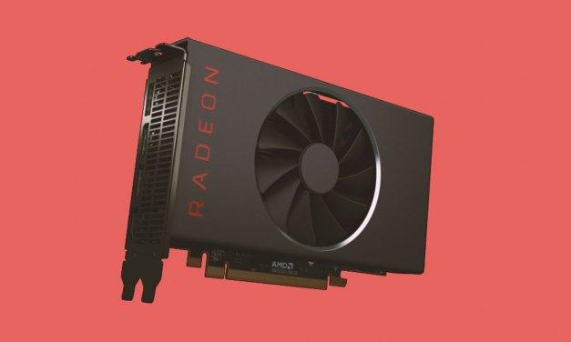 AMD Announces Radeon RX 5500 XT Graphics Cards