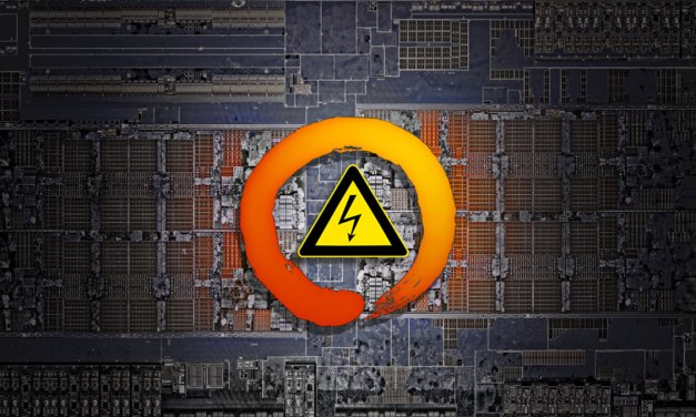 AMD Updates Ryzen Master and Chipset Driver, Fixes 3rd Gen Ryzen Bugs