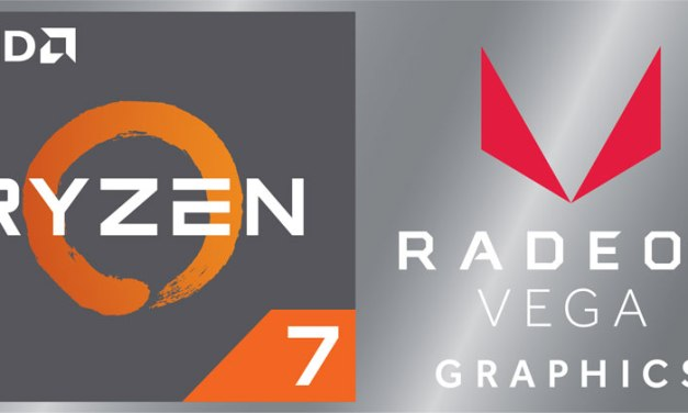 AMD Introduces New Ryzen Mobile Processors