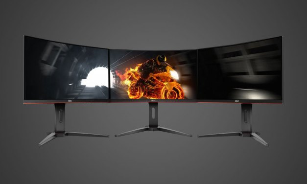 Review | AOC C24G1 144Hz VA Curved Gaming Monitor