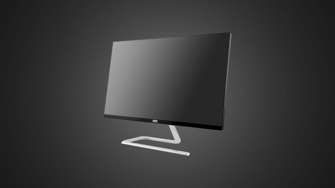 AOC I2381FH Monitor (3)