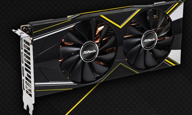 ASRock Announces Radeon RX 5700 Challenger Series