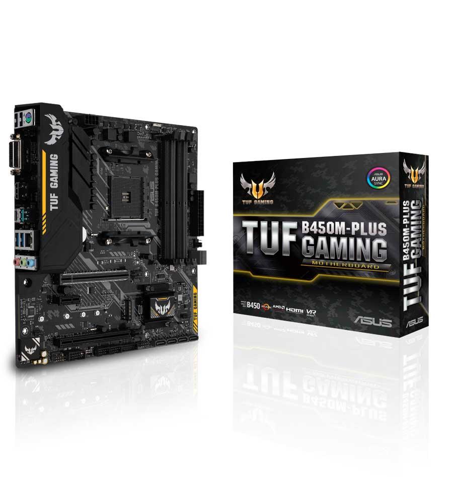 ASUS AMD B450 PR (3)