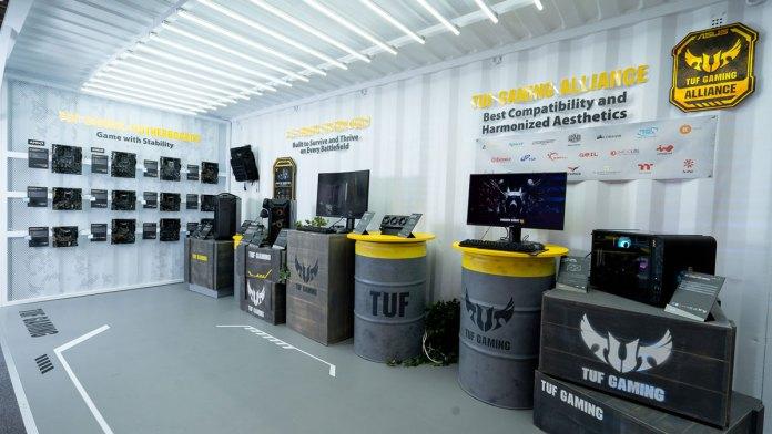 ASUS Booth Computex 2019 PR (4)