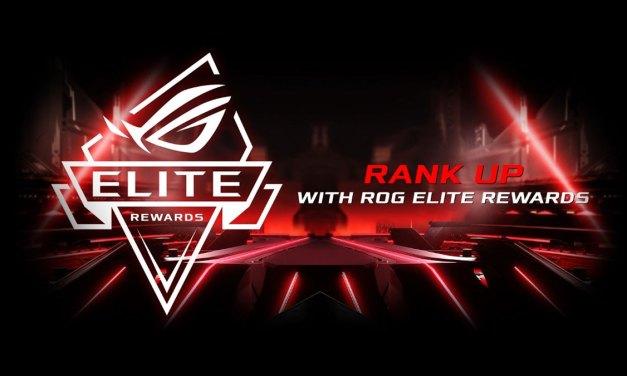 ASUS Philippines Launches ROG Elite Rewards Program