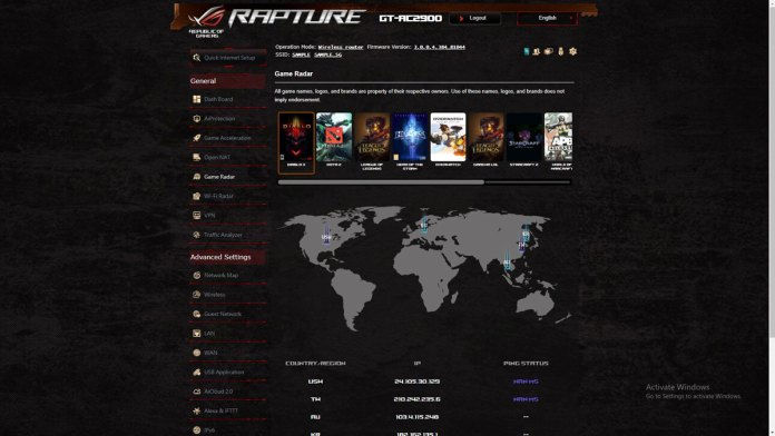 ASUS ROG Rapture GT-AC2900 Firmware (5)