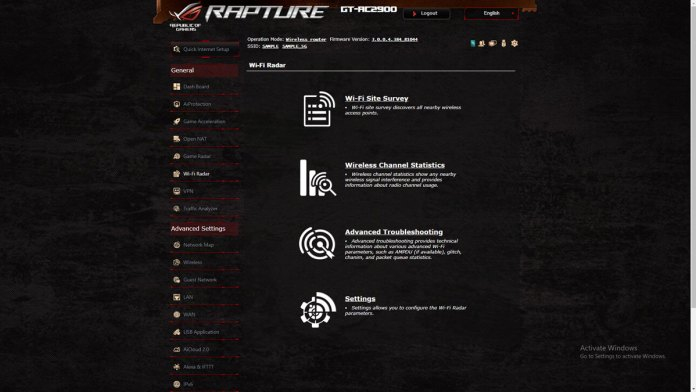 ASUS ROG Rapture GT-AC2900 Firmware (6)