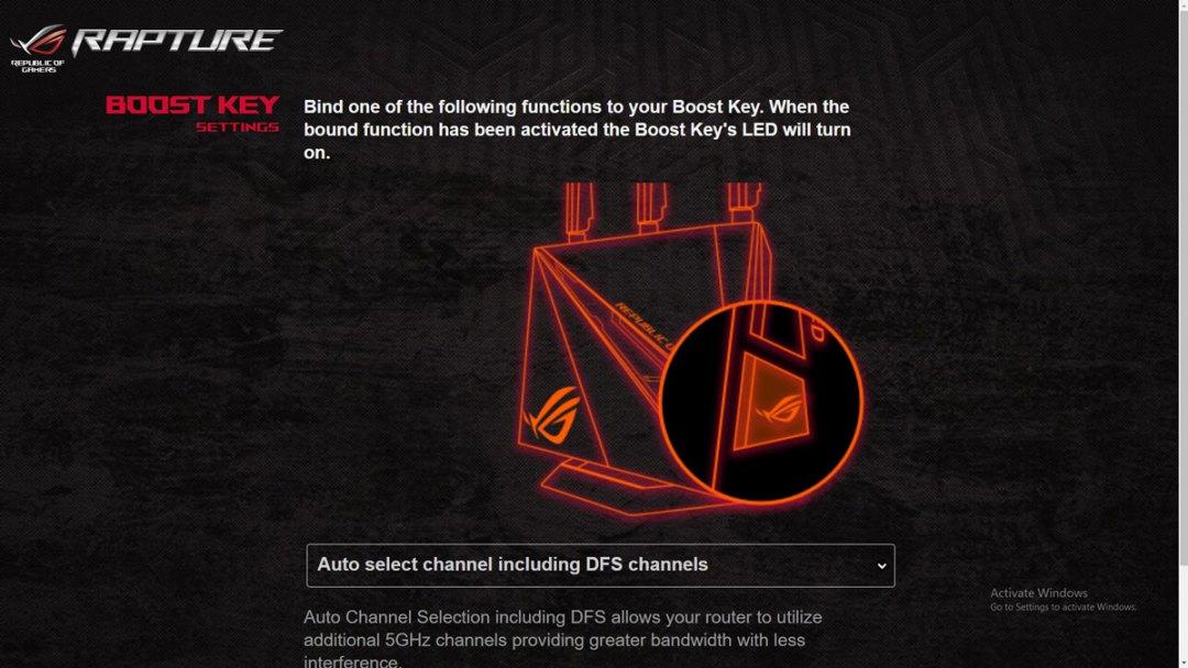 ASUS ROG Rapture GT-AC2900 Setup (3)