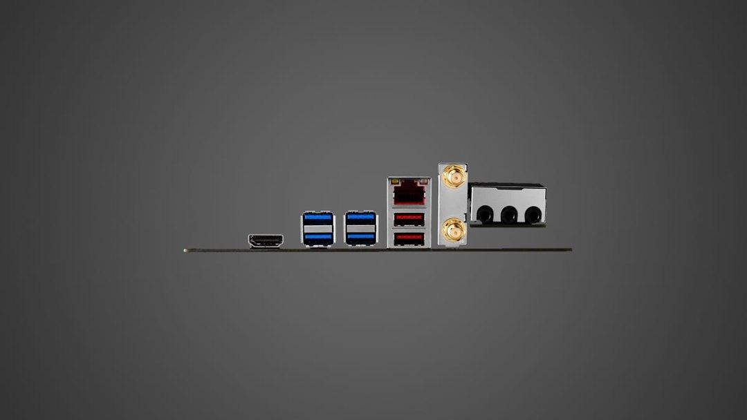 ASUS ROG Strix X470-I Gaming (4)