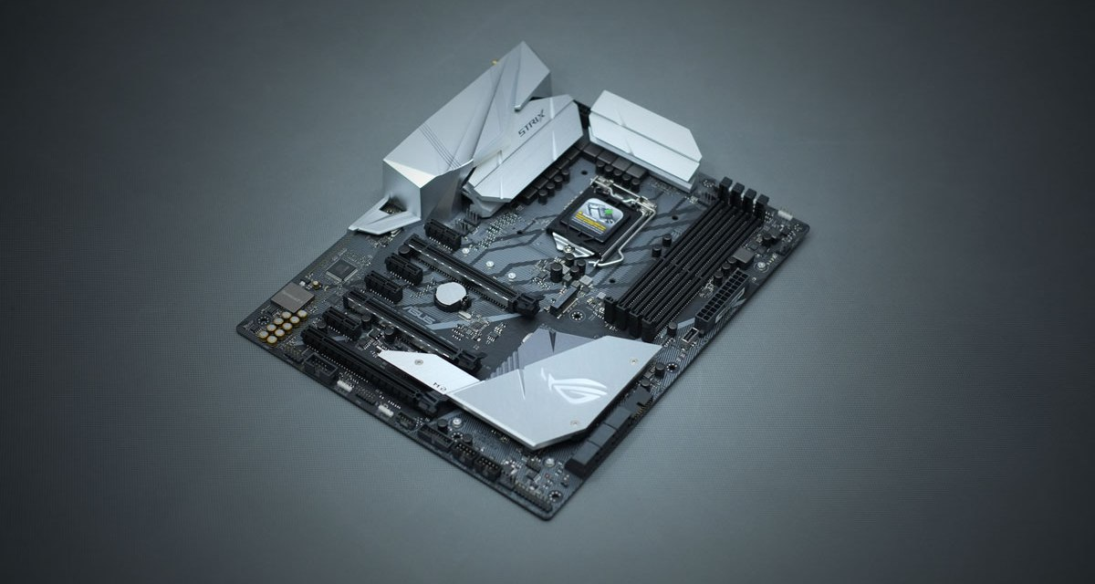 Review | ASUS ROG Strix Z370-E Gaming Motherboard