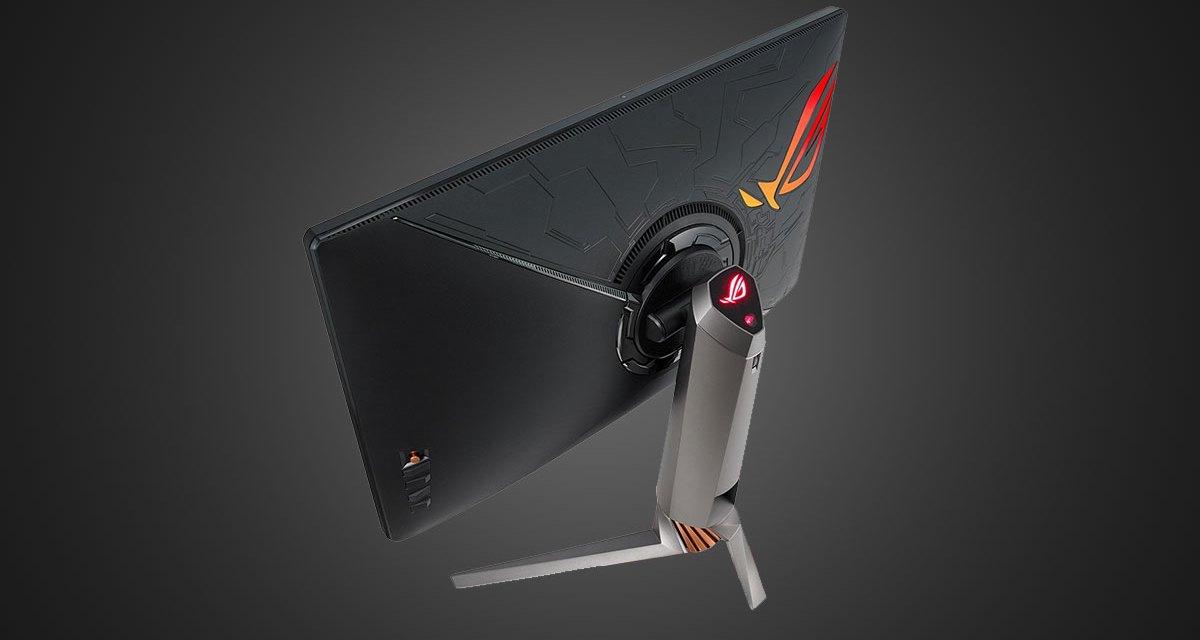 Review | ASUS ROG Swift PG27UQ HDR Gaming Monitor