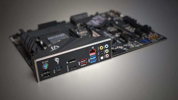 ASUS Rog Strix B450-F Gaming (10)