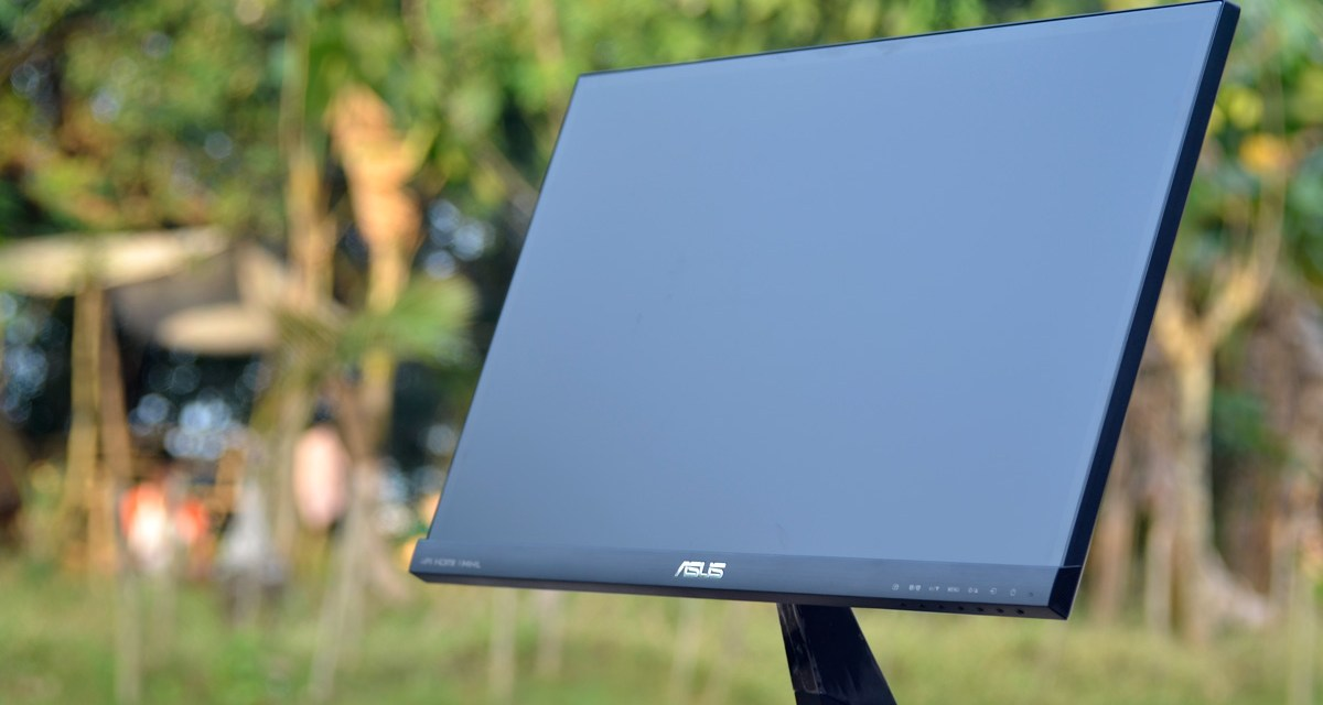 ASUS VX239H 23 Inch Frameless AH-IPS Monitor Review