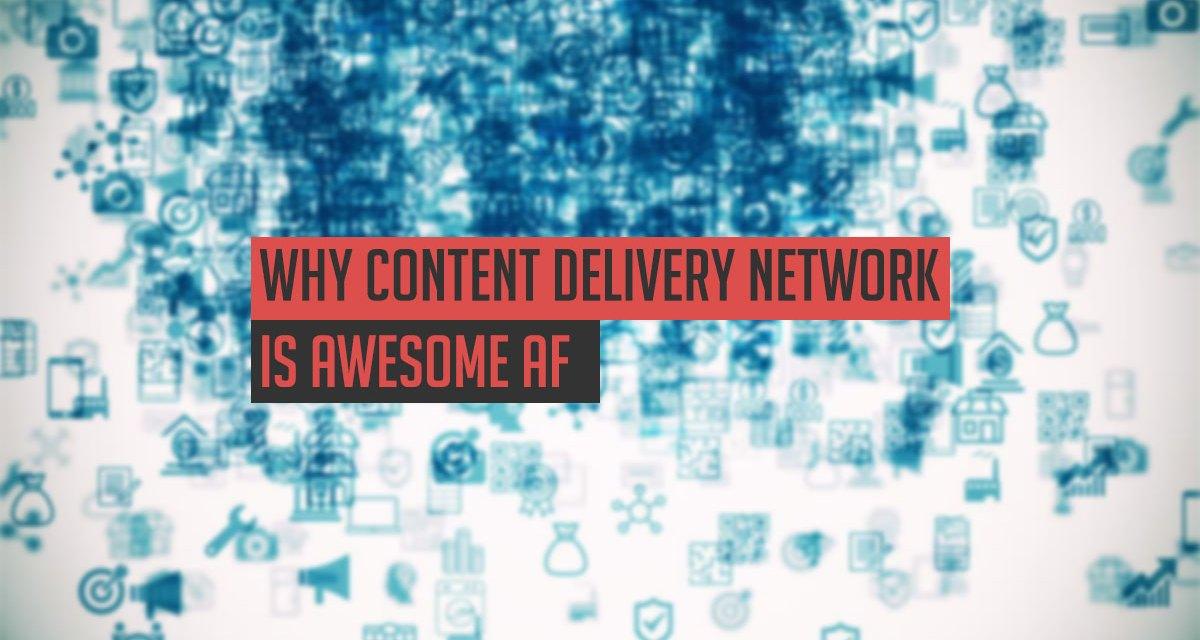 The Benefits of CDN Website Hosting
