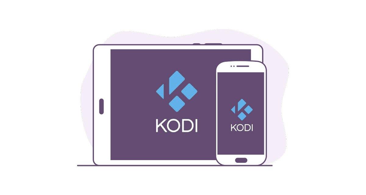 Best VPNs for Kodi Media Player