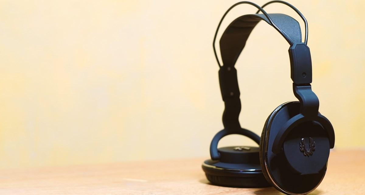 BitFenix Flo Headset Review: Premium Sound, Great Price?