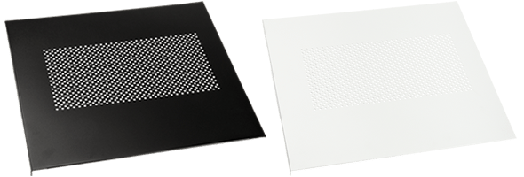 BitFenix Phenom Vented Side Panel Accessory Now Available