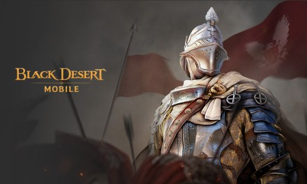 Black Desert Mobile Gets Guild War Mode Along With Extra Updates