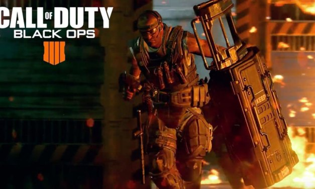 GeForce Gamers Now Game Ready for Call of Duty: Black Ops 4
