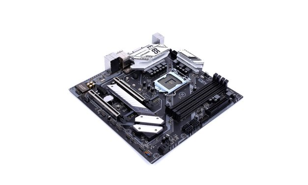 COLORFUL Announces CVN B365M Gaming Pro V20 Motherboard