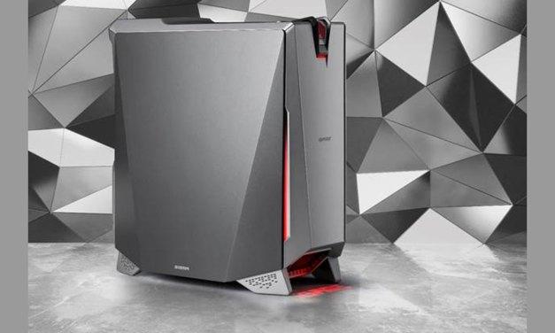 COLORFUL Reveals SIGMA M500 Gaming Desktops