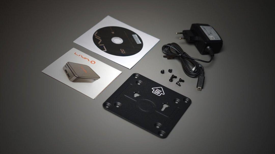 ECS LIVA Q 4K Mini PC (2)