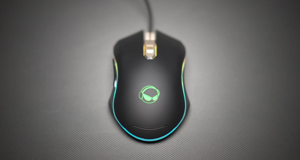 Review | EASY PC RAKK Yano RGB Gaming Mouse
