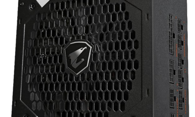 GIGABYTE Reveals AORUS P850W and P750W PSU