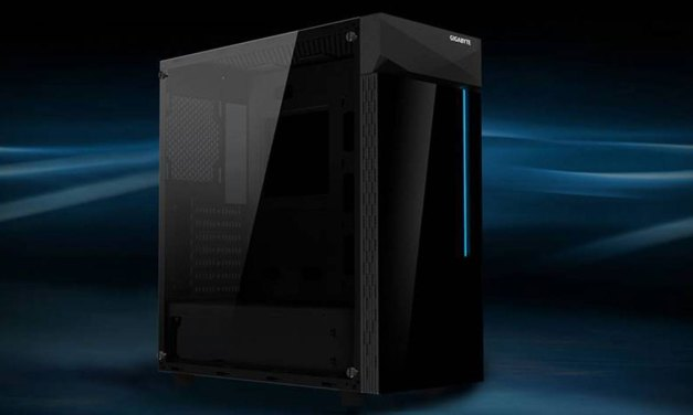 GIGABYTE Releases C200 GLASS Mid-Tower Chassis