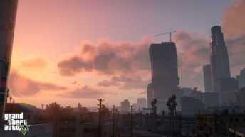 GTA V Screenshots (2)
