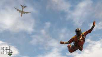GTA V Screenshots (4)