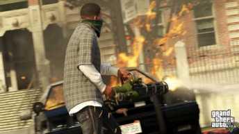 GTA V Screenshots (5)