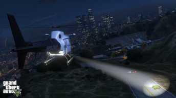 GTA V Screenshots (6)