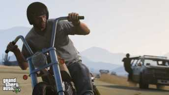 GTA V Screenshots (8)