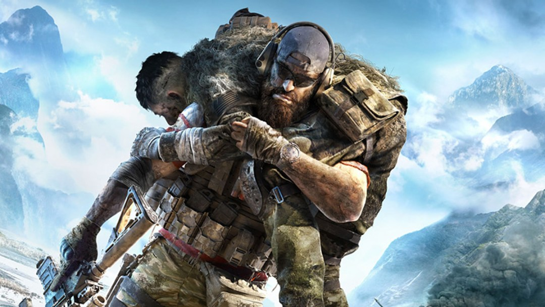 Ghost Recon Breakpoint PC System Requirements (1)