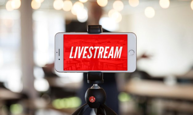 Guide | How to Organize a High-Quality Live Streaming Event