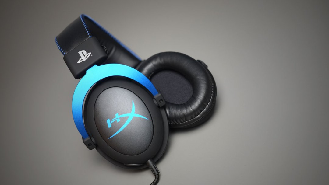 HyperX Cloud PS4 (7)