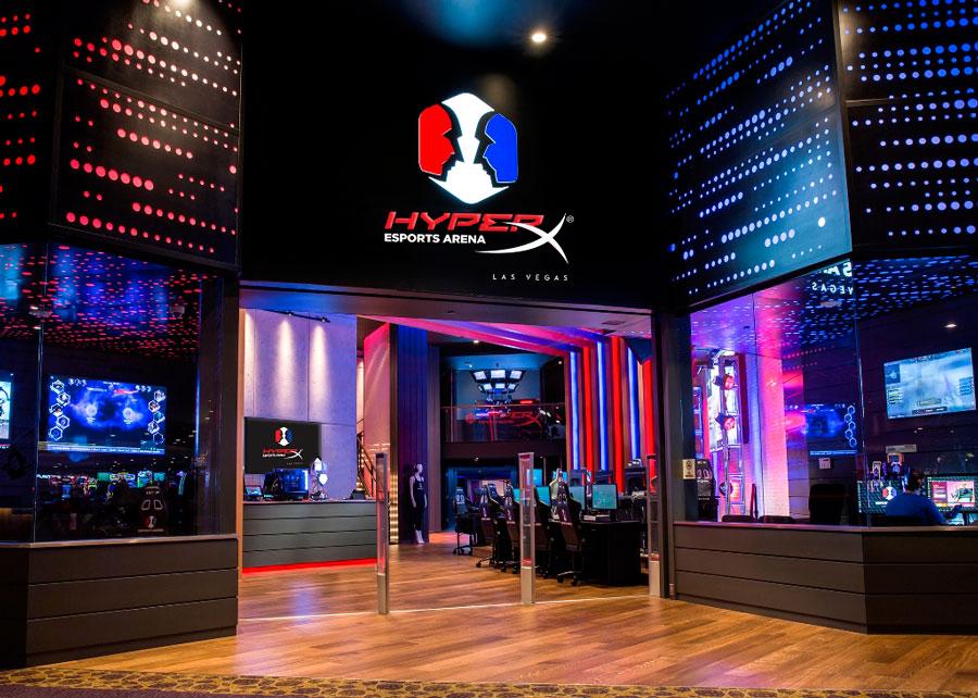 HyperX Esports Arena PR (1)