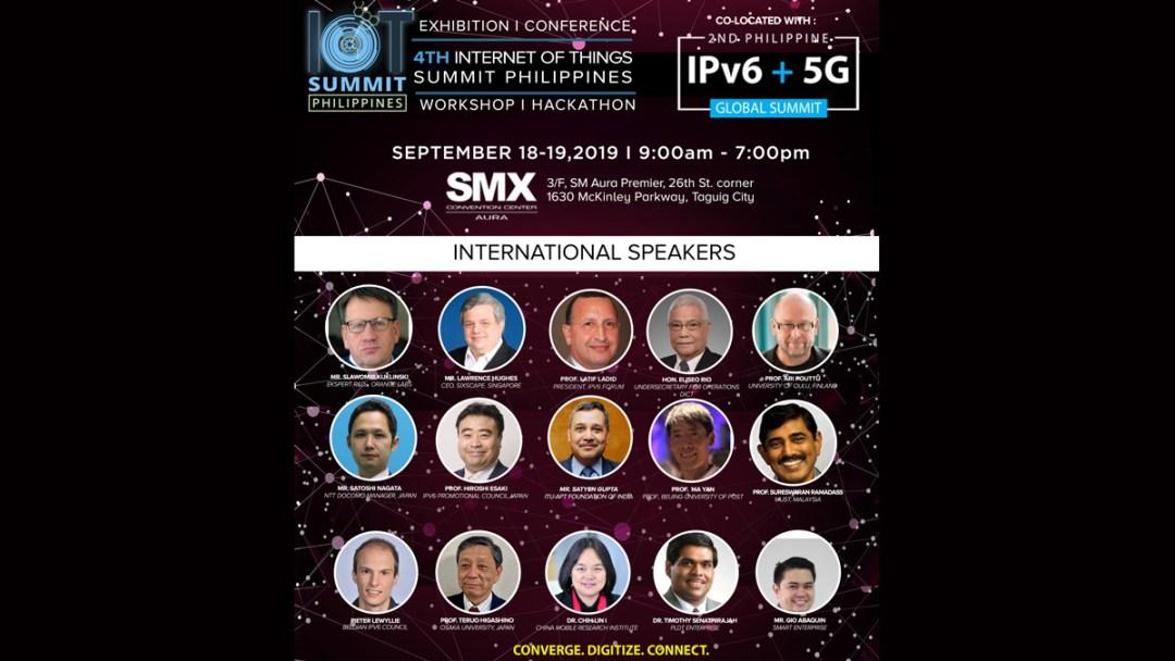 IoT Summit PH 2019 PR (2)