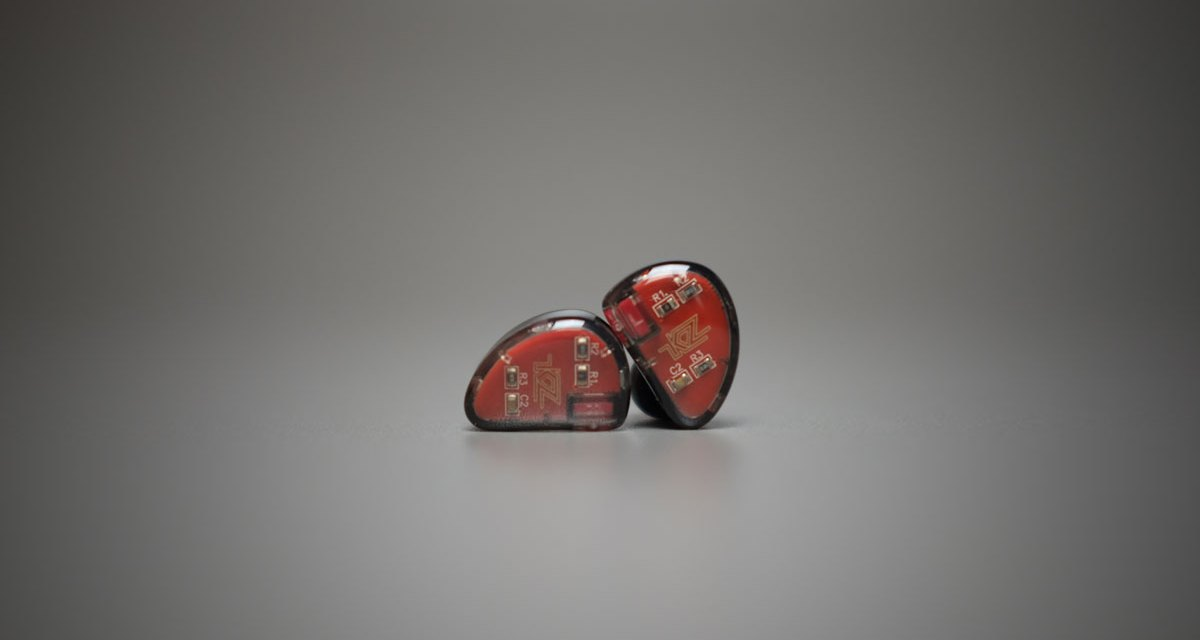 Review | KZ AS10 5BA HiFi Stereo IEM with Mic