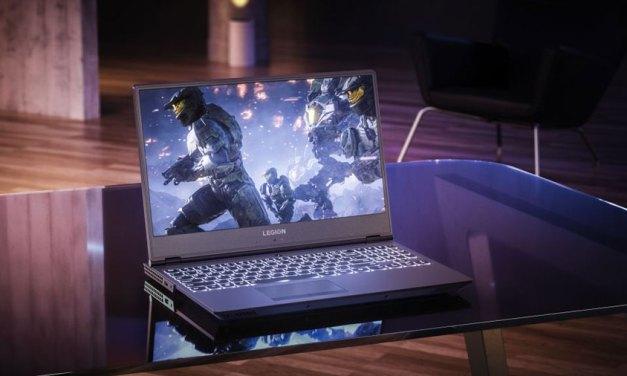 Lenovo Announces Legion Y530 and IdeaPad 330