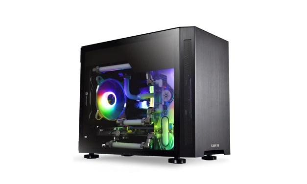 LIAN LI Launches TU150 ITX Case