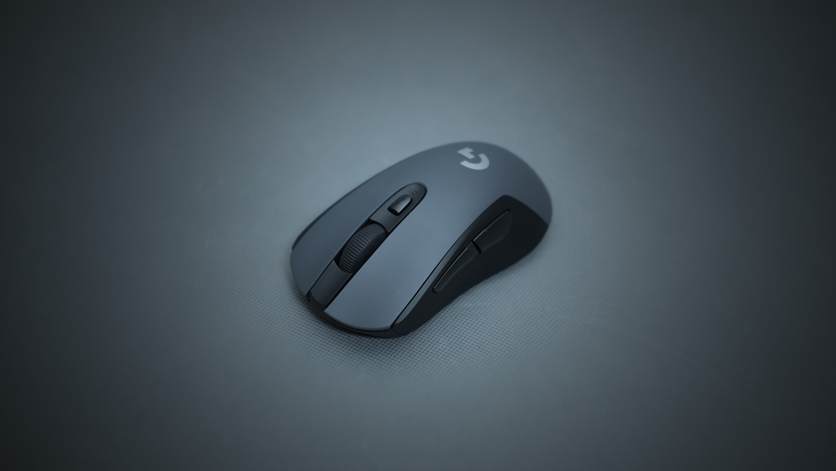 Review | Logitech G603 Wireless Gaming Mouse | TechPorn